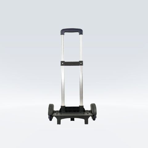 Tri-Wheel Trolley for School Bag