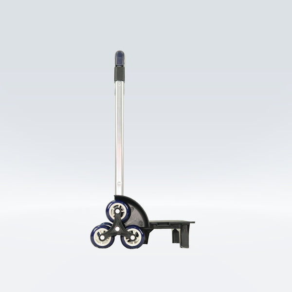 Tri-Wheel Trolley