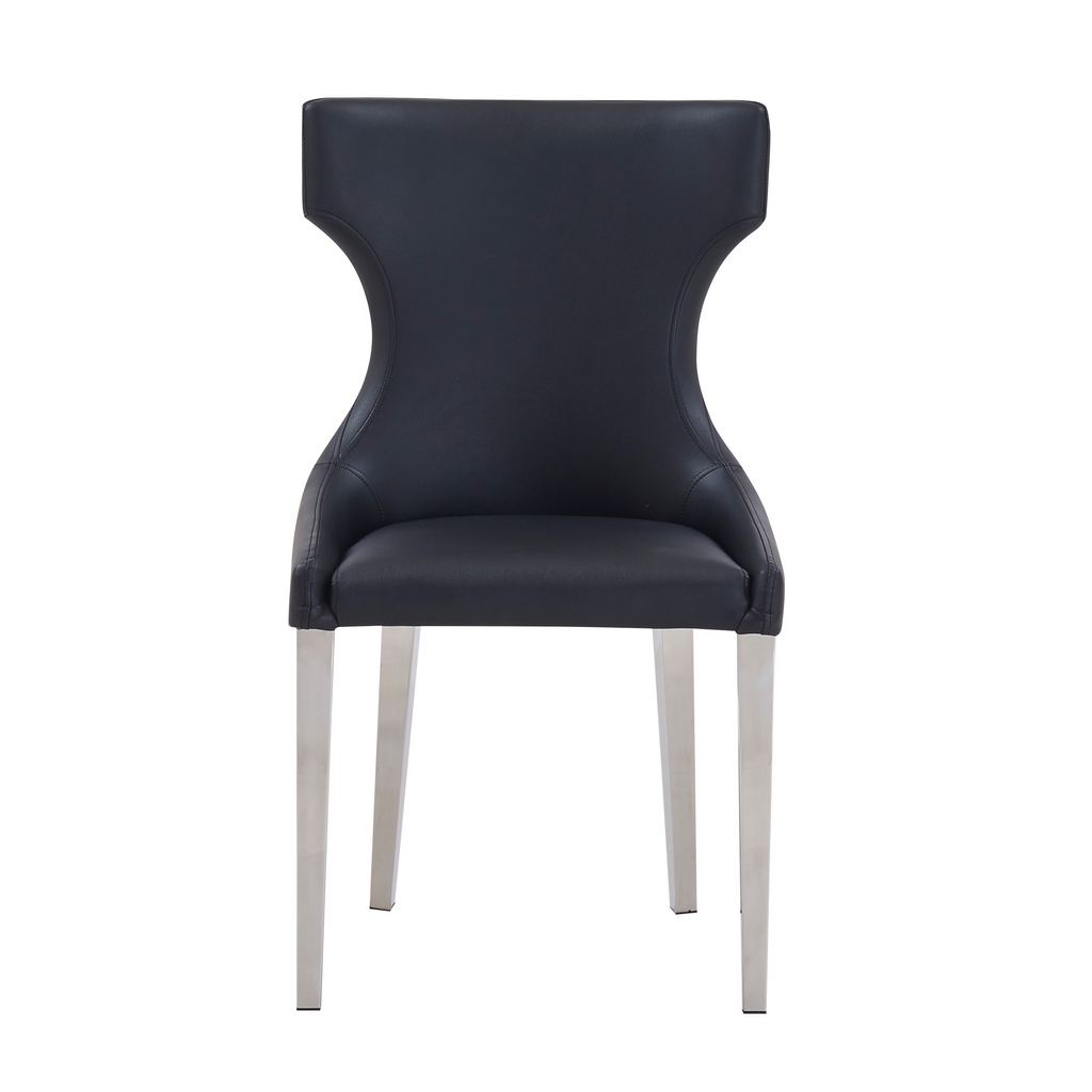 Maybelle Dining Chair (Smooth Finish)