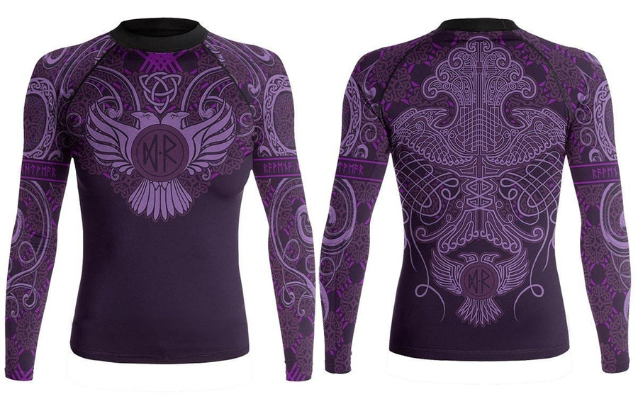 Nordic Purple (women's)