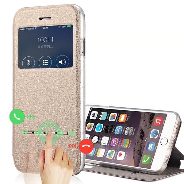 coque intelligente iphone 8