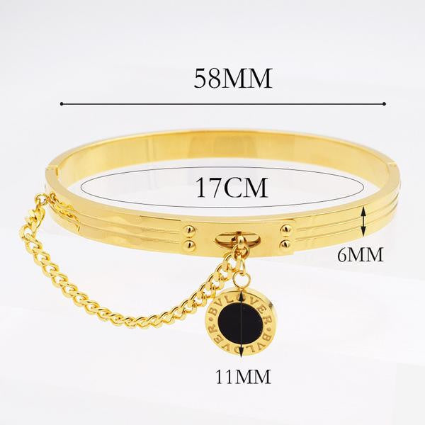 Bracelet extra Luxury Love