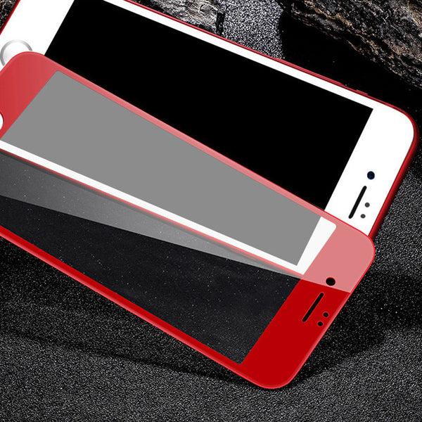 Protection 3D en fibre de carbone pour iphone