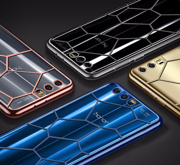Coque « Water Cube » pour Huawei Honor 9