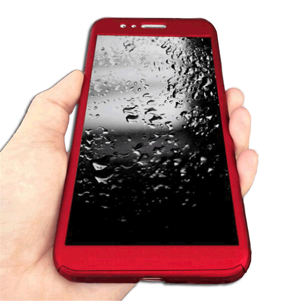 Coque 360° Ultra-mince pour Huawei
