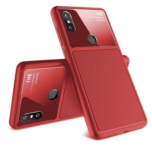 Coque ArtPhotography Xiaomi Rouge