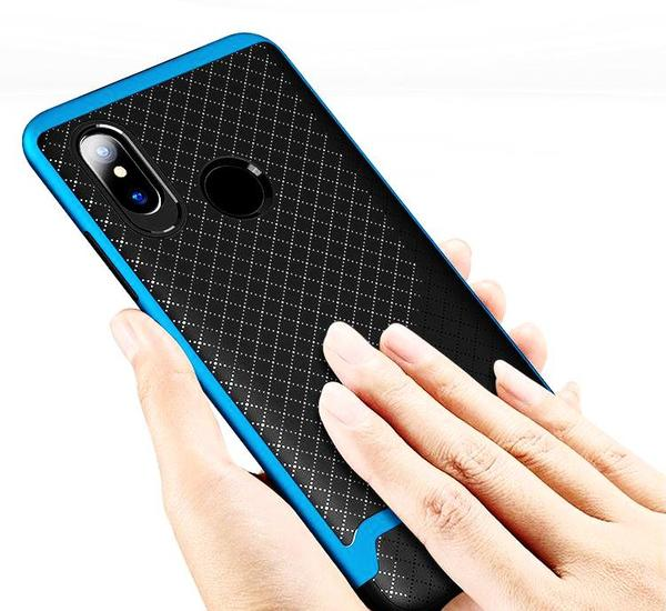 Coque Hybride Xiaomi Anti-saleté