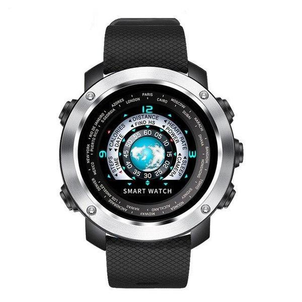 SKMEI W30® - Premium Sportwatch pour iPhone