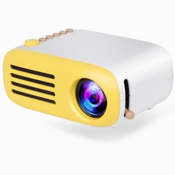 YG200® Mini Projecteur LED (Haute performance)