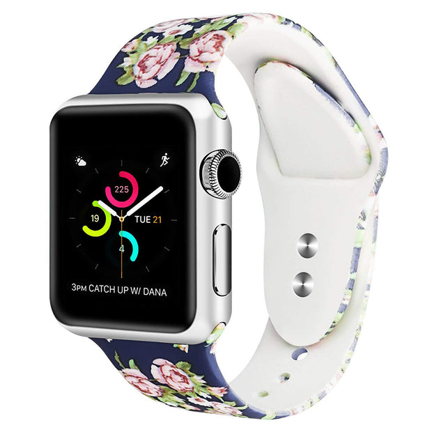 Bracelet Couleur pour Apple Watch