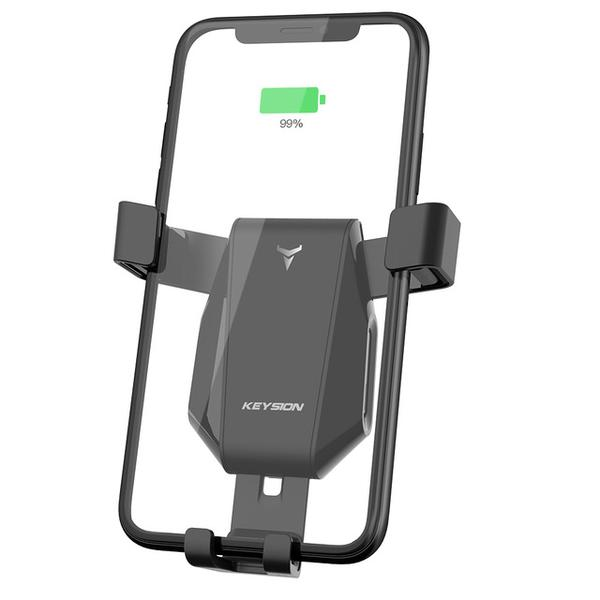 Chargeur Wireless Voiture iPhone