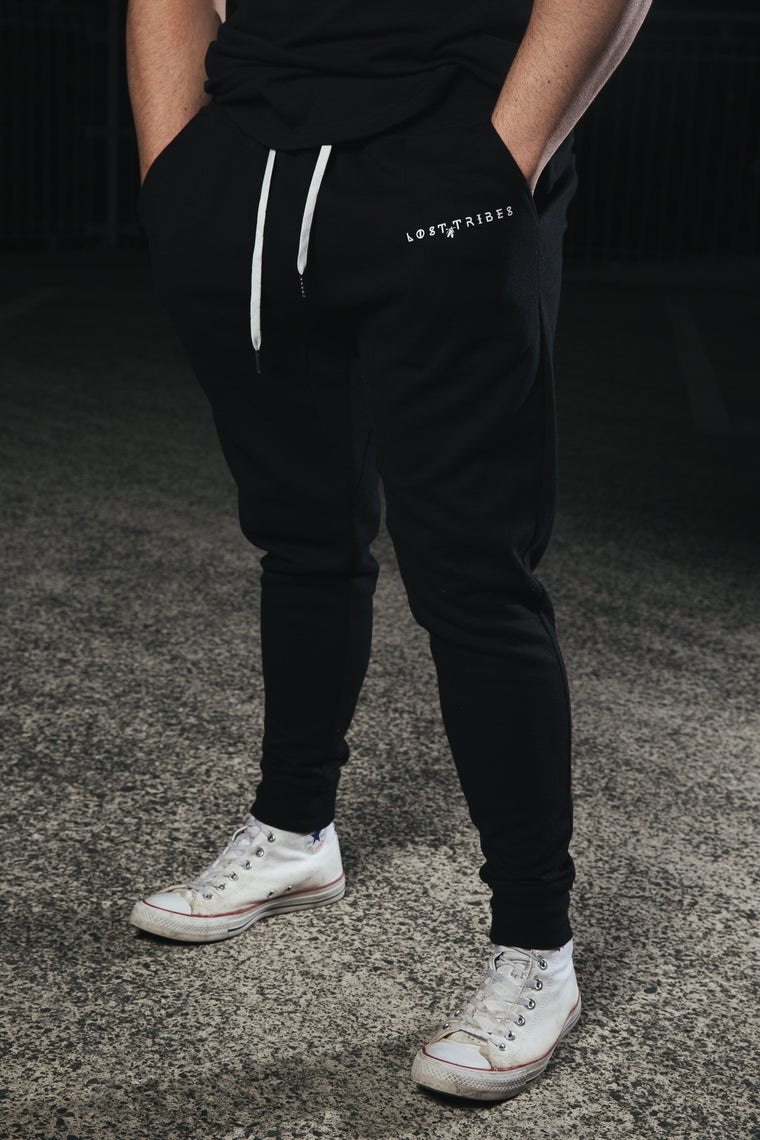 Superstar Joggers - fleece
