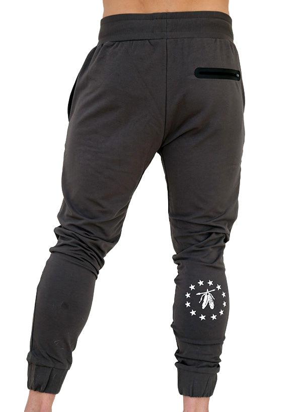 Superstar Joggers 2.0 - Gunmetal Grey