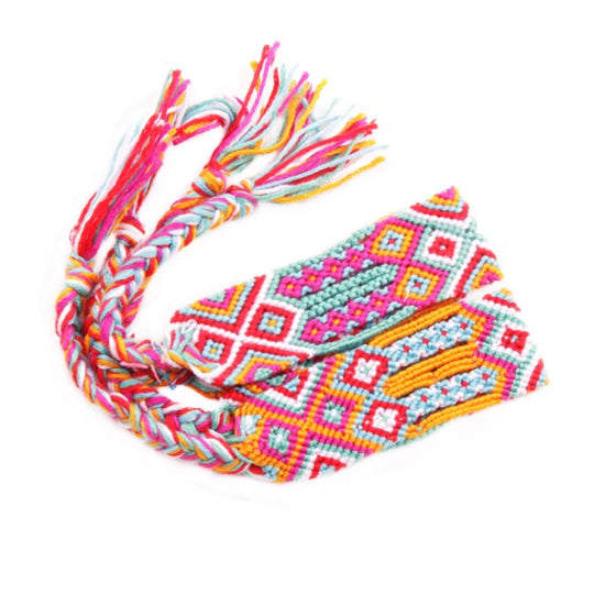 Maxi Friendship Bracelet