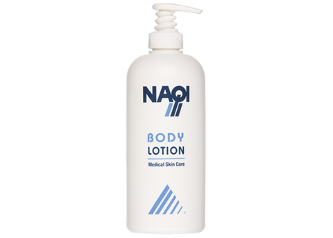 NAQI® Body Lotion