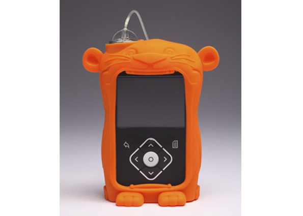 Coque silicone Lenny - MiniMed