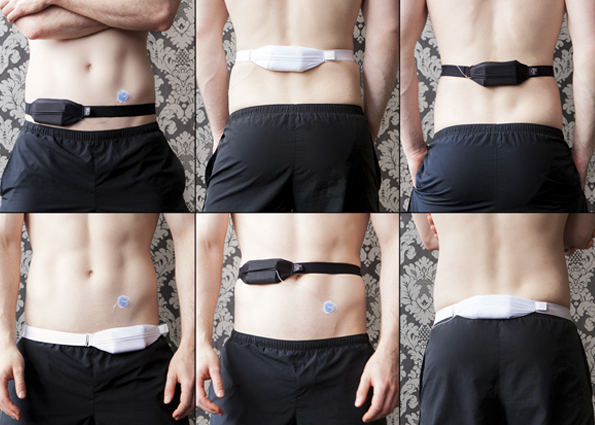 Multiway Body Band