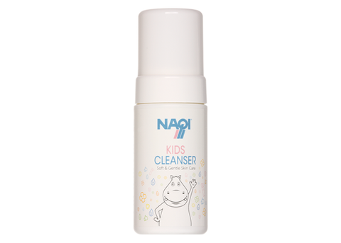 Kids Cleanser