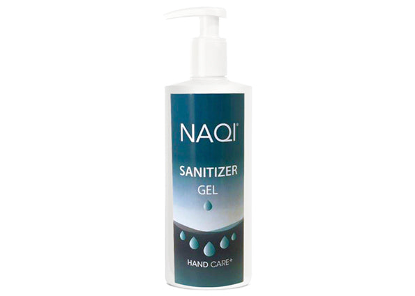Sanitizer Gel