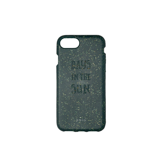 'Days In The Sun' iPhone Cases
