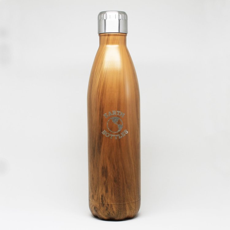'Simple Things' 750ml Water Bottle
