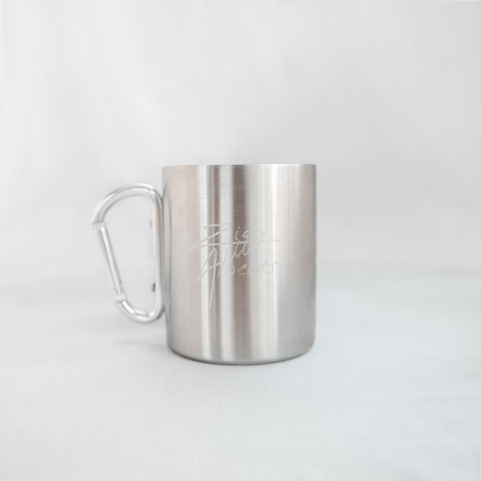 COMING SOON - Simple Things Carabiner Cup