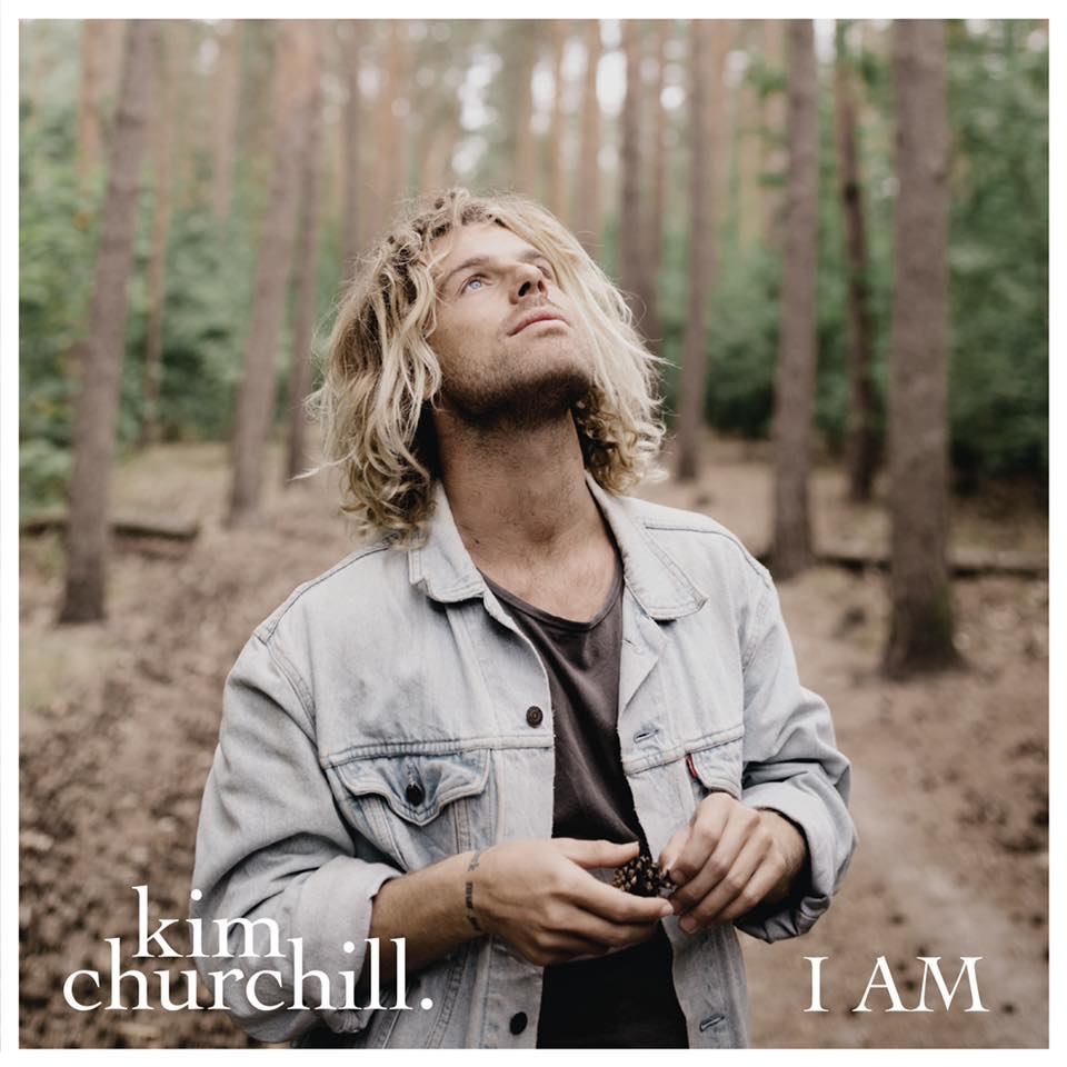 Kim Churchill - I Am Vinyl