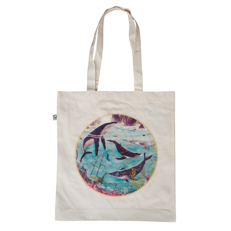 'Start Over Summer' Tote Bag