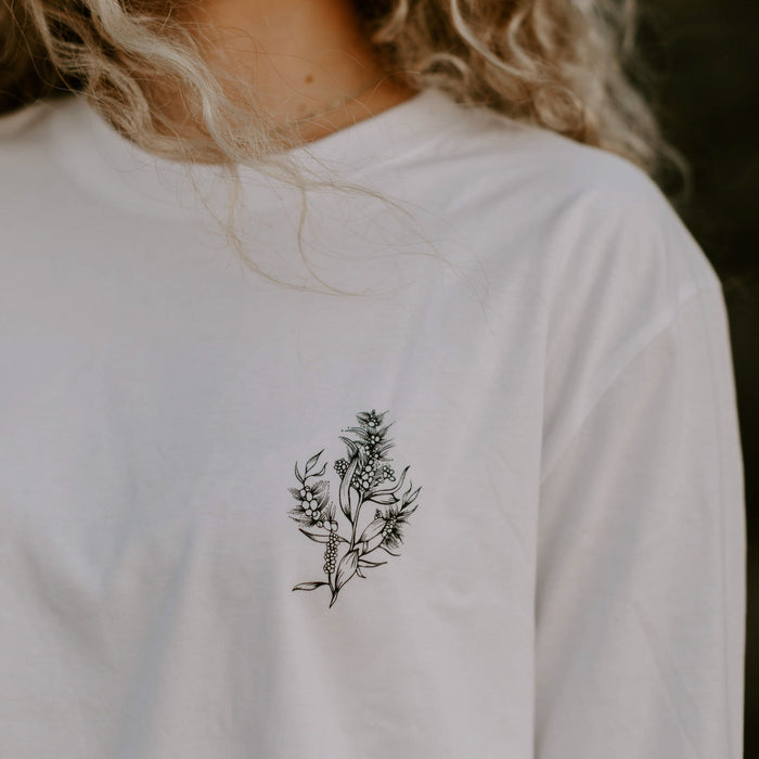 Break Free Long Sleeve
