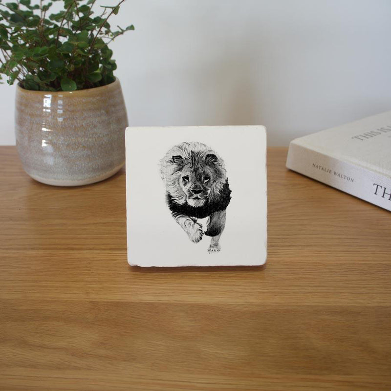 Mini Stone Tile - Artwork illustrations