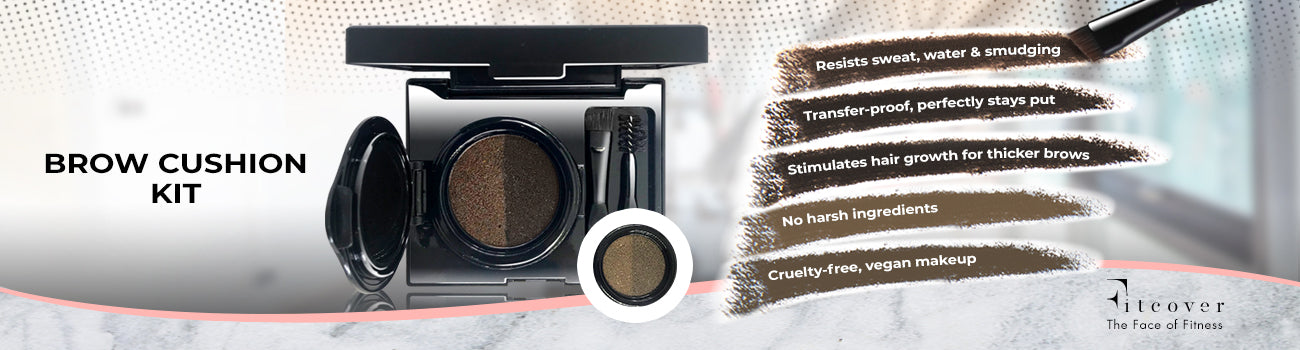 Brow Cushion Kit