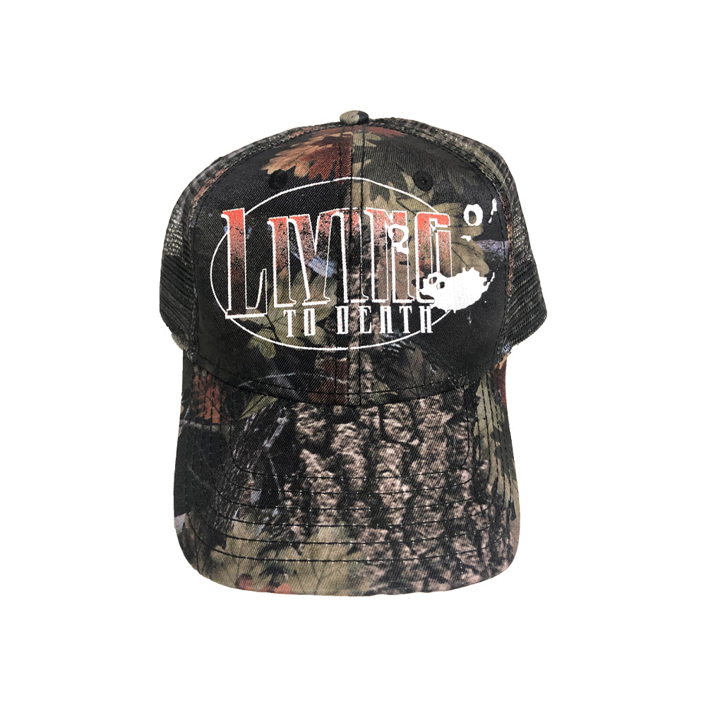 LTD Hunting Hat