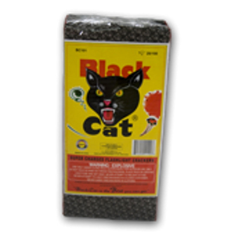 BUNDLE Black Cat Ladyfingers 40/40