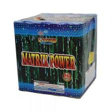 Matrix Power