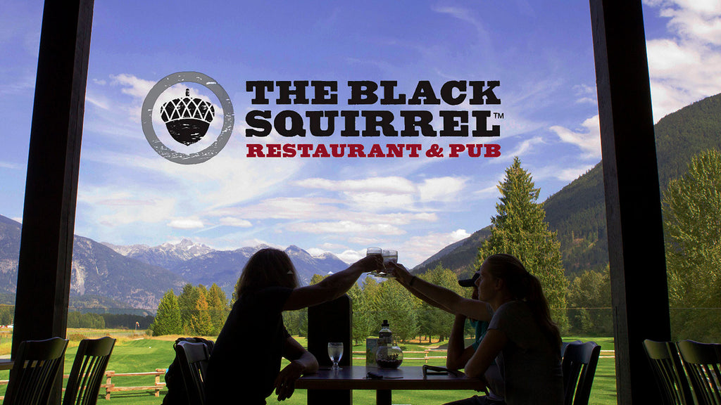 Black Squirrel Restaurant