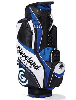 Cleveland Cart Bag - The Meadows at Pemberton