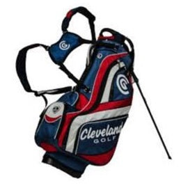 Cleveland Stand Bag - The Meadows at Pemberton