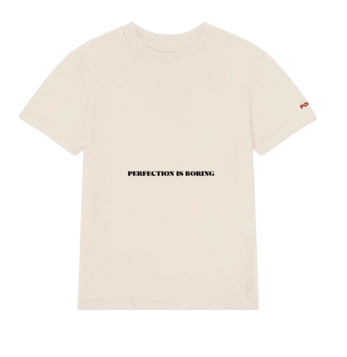 PORT 213 | Perfection is Boring Tee