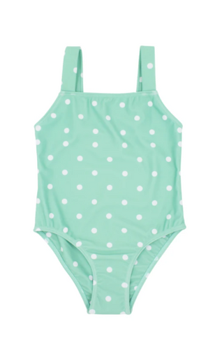 FEATHER 4 ARROW | Sea Breeze One-Piece | Sage