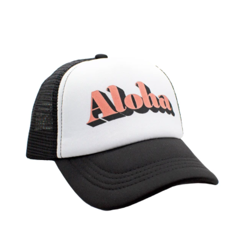 FEATHER 4 ARROW | Aloha Hat