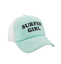 FEATHER 4 ARROW | Surfer Girl Hat