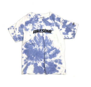PORT 213 | Awesome Tee | Tie Dye