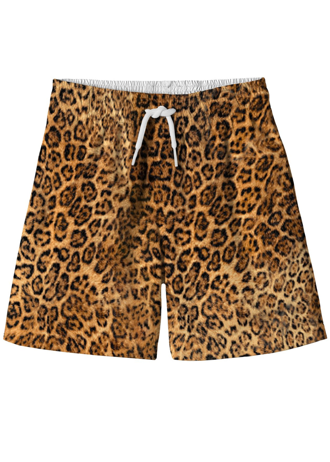 Cheetah Board Shorts