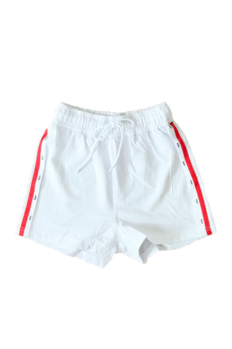 LITTLE RUKI | Takko Swim Short  | Rice