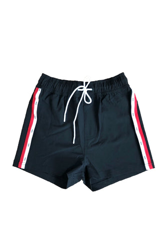 LITTLE RUKI | Takko Swim Short  | Ninja