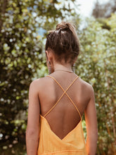 ACACIA HONEY | Copacabana Jumper | Tangelo