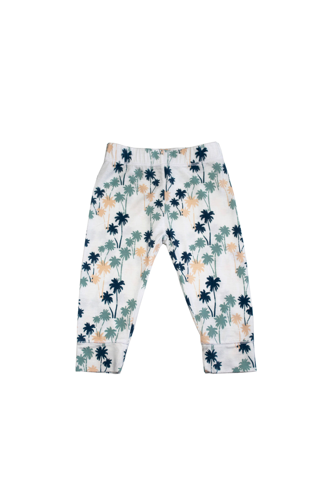 SKYE HI | Leggings | Palm