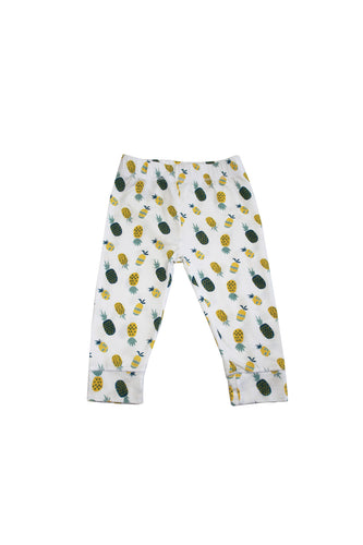 SKYE HI | Leggings | Pineapple