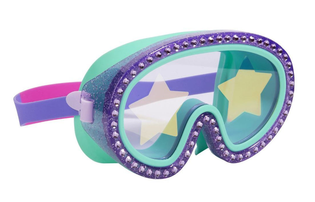 Rockstar Star Gaze Grape Mask Goggle