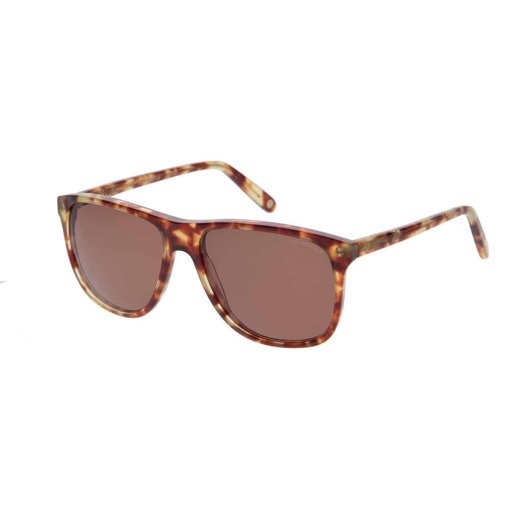 809- tortoise / lens brown